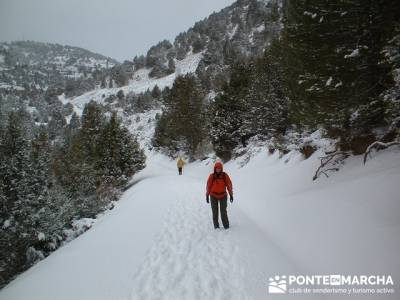 La Fuentona - Sierra de Cabrejas; senderismo cerca de madrid; agencias de senderismo en madrid